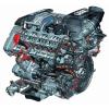 供应奥迪A6L发动机 三元催化 排气管 传动轴 ABS泵总成