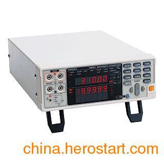 供应促销_日置HIOKI3561_电池测试仪