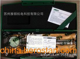 供应现货热销 日本三丰/Mitutoyo带表卡尺505-682