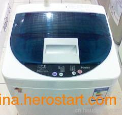 供应海尔投币洗衣机
