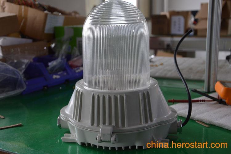 供应NFC9181/NP节能防眩弯杆灯制造厂家宜鸿电器