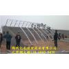 供应晋城立柱冬暖式大棚 太原日光温室建造公司