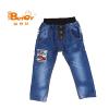 供应韩版童装 儿童牛仔裤 中小童高品质低价批发