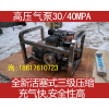 供应30MPA高压气泵,小型高压气泵 电动气泵 汽车充气泵
