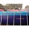 供应支架水池 框架游泳池 充气沙滩池