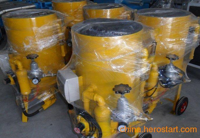 供应青海喷砂机