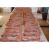 供应冷冻兔肉批发兔后腿厂家最低采购价格代理加盟