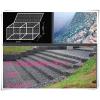 供应镀锌钢丝雷诺护垫 雷诺护垫生产商 生态护坡雷诺护垫
