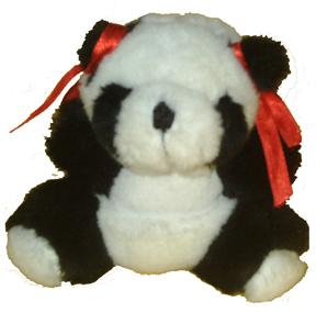供应熊猫宝宝 女