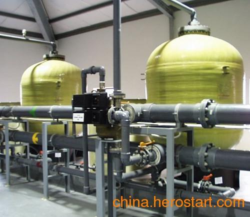 供应电力锅炉软化水处理设备介绍