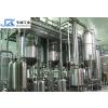 供应饮料果汁设备 果汁 饮料生产线 定做果汁饮料生产线