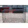 供应镀锌石笼网、格宾网箱、铅丝石笼、双绞雷诺护垫