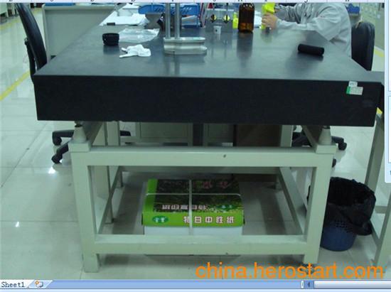 供应广州大理石平台