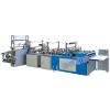 供应多功能塑料拉链制袋机RDL-C---瑞泰机械
