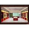 供应南京木质展柜 玻璃展柜 南京木质柜台 南京玻璃柜台