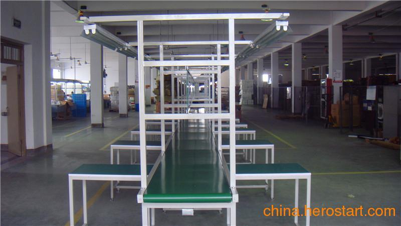 供应广州流水线厂家