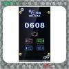 供应触摸电子门牌 LED智能门牌 宾馆门显 丝印门牌 液晶房号门牌