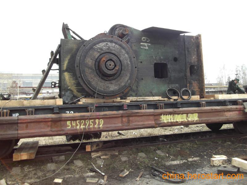 供应出售俄罗斯1000T热模锻 K8540