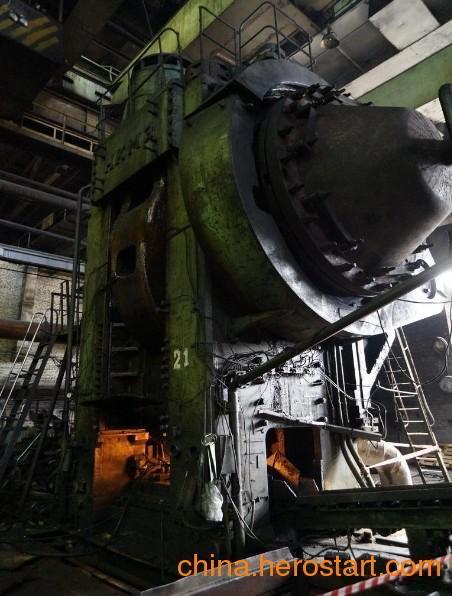 供应出售俄罗斯1600热模锻 KB8542 最新式