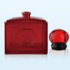 香水瓶喷漆,香水瓶电镀,香水瓶丝印,广州香水瓶电镀厂