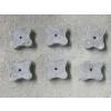 各种型号高性能混凝土垫块专业供应商价格 厂家直销 新乡国洋建材 湖南湖北浙江