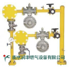 供应漆保燃气直燃燃烧器主要使用配置的调压阀减压器有哪些