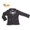 供应韩版男童外套中小童套装定制  佛山绅贝儿 儿童外套批发