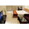 供应大连一品城团购 喜庆酒店式公寓舒适大床房套餐