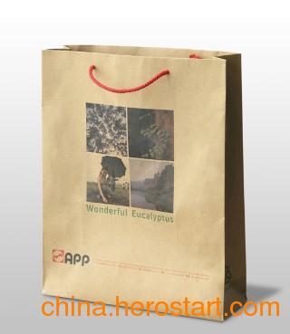 供应沈阳纸袋印刷厂报价