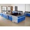 供应重庆荣昌县实验室家具,巴南区实验操作台,SC-SYT-1钢木中央台