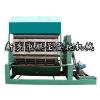 供应厂家低价格直销蛋托机、蛋托机械、纸浆模塑成型机质量保证 麒圣