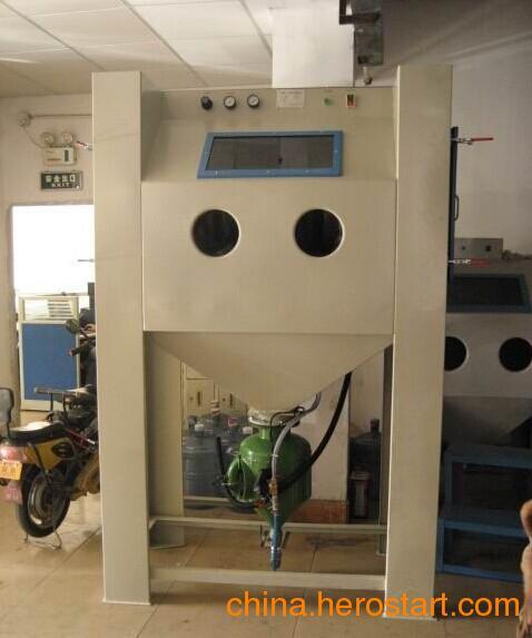 供应高压喷砂机