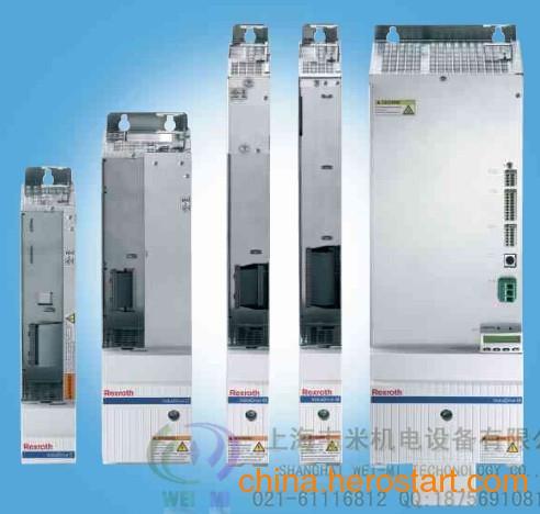 供应REXROTH伺服驱动HAS01.1-225-072-CN
