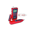 供应精明鼠NF-868 多功能线缆长度、断点测试仪,寻线器(838升级版)