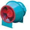 供应HLF低噪声混流风机箱