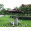 供应利发高档太阳伞 庭院豪华伞 单边侧立伞质量保证