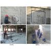 供应天津专业室内墙体切割 混凝土拆除价格