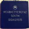 供应MC68HC705C4A芯片解密分析