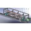 供应托辊管切断数控自动化机床SGQ-159Ⅰ型
