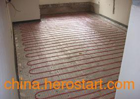 供应电热膜地暖耗电量 韩国电热膜