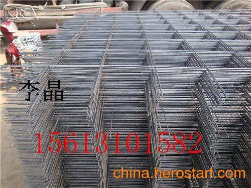 供应焦作焊接钢丝网片 郑州冷拔丝钢丝网 河南粗丝径钢丝网热卖中
