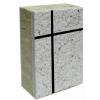 供应厂家直销真石岩棉一体板