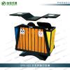供应GPX-122分类环保垃圾桶