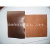 供应硫化-橡胶软木板