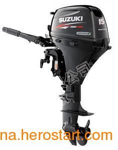 供应SUZUK铃木船外机