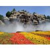供应大型假山喷泉