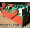 供应陕西特卖全自动调直机 高标准钢管自动刷漆除锈机