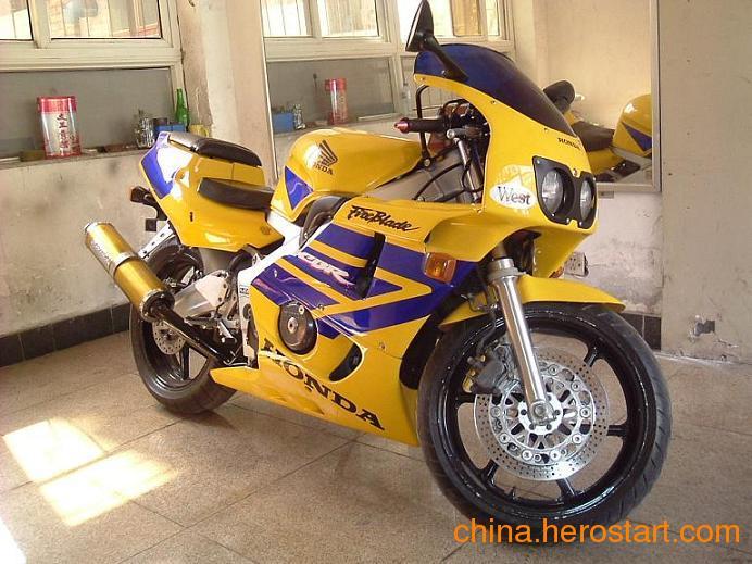 摩托车 cbr400rr/供应本田CB400摩托车报价