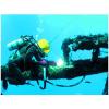 供应水下潜水作业施工及沉井堵漏施工和专业打捞