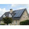 供应家用光伏发电系统支架小型斜面屋顶光伏电站支架
